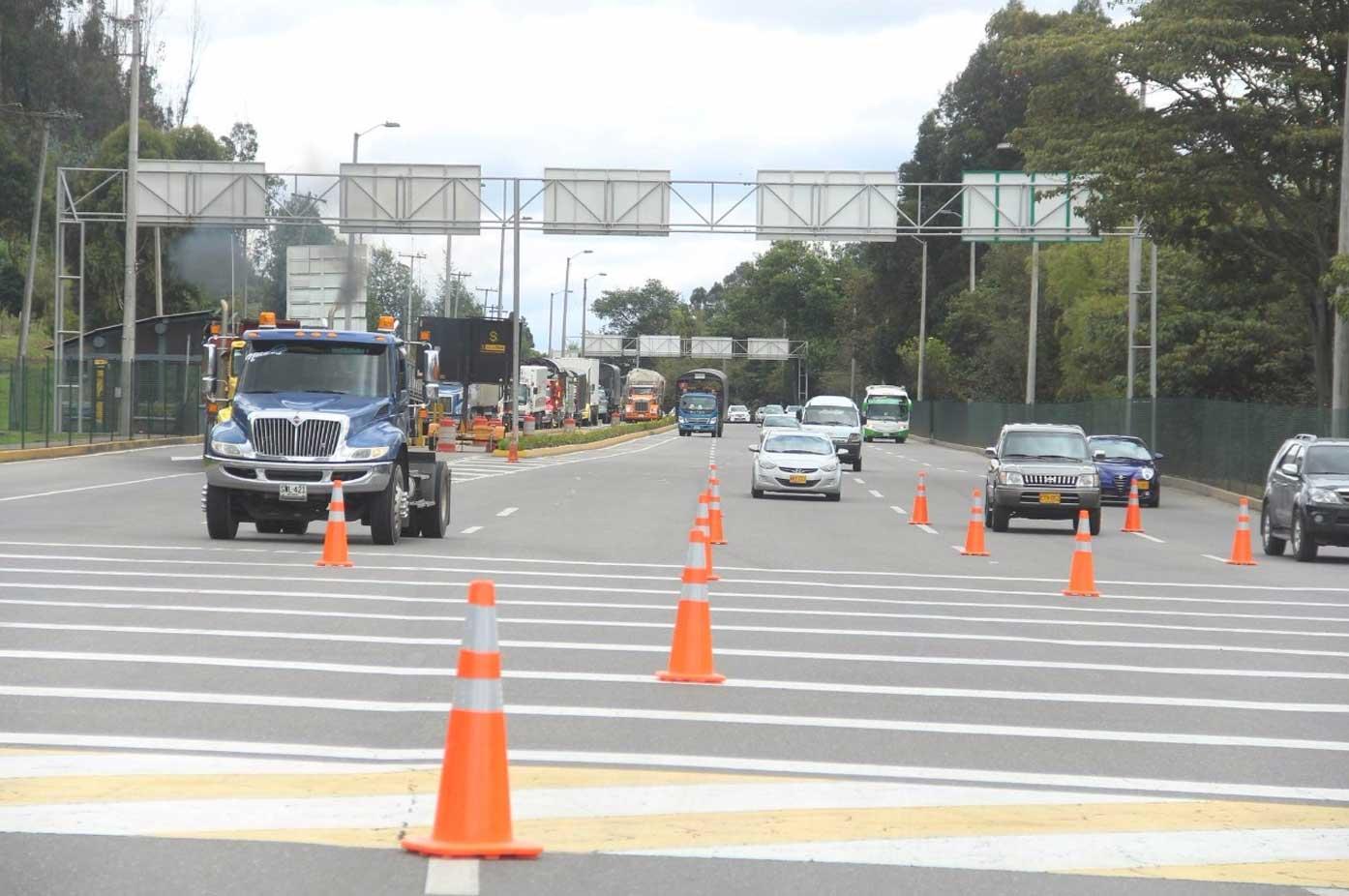 """Restricción para vehículos de carga para el puente festivo """"Día de la Independencia"""" del jueves 19 al domingo 22 de julio 2018 en la Red Vial Nacional"""