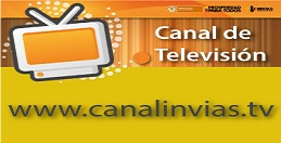 www.Canalinvias.tv