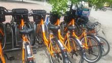 Bicicletas para los Sistemas Piloto de Bicicletas Públicas en Dorada