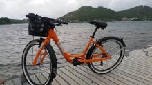 Bicicletas para los Sistemas Piloto de Bicicletas Públicas en Providencia
