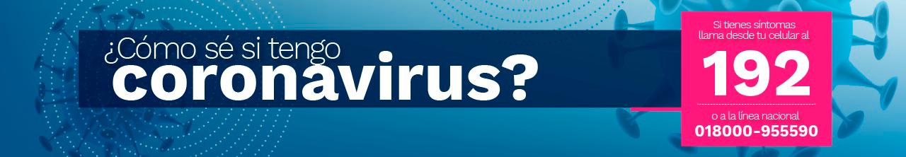 Prevenir el coronavirus