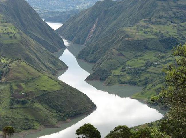 Resultado de imagen para fotos del rio magdalena