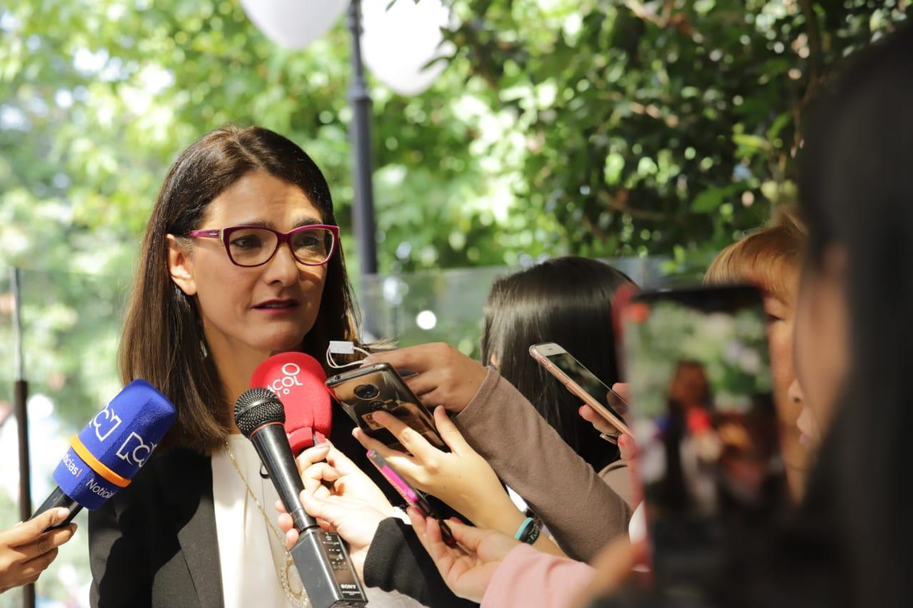 Portal Logístico de Colombia permitirá fortalecer la conectividad física del país