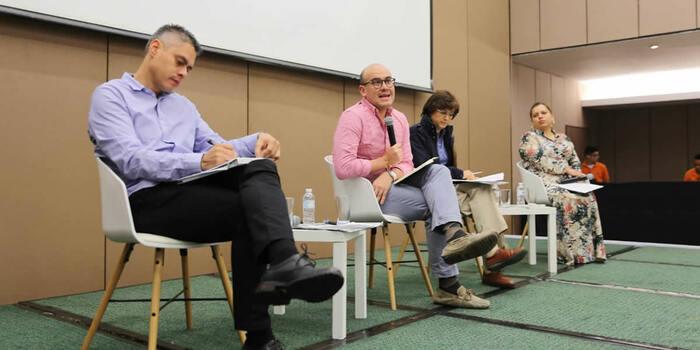"""""""Doble calzada vía Ciénaga – Barranquilla es de vital importancia para el país y un compromiso del Gobierno"""": Mintransporte"""