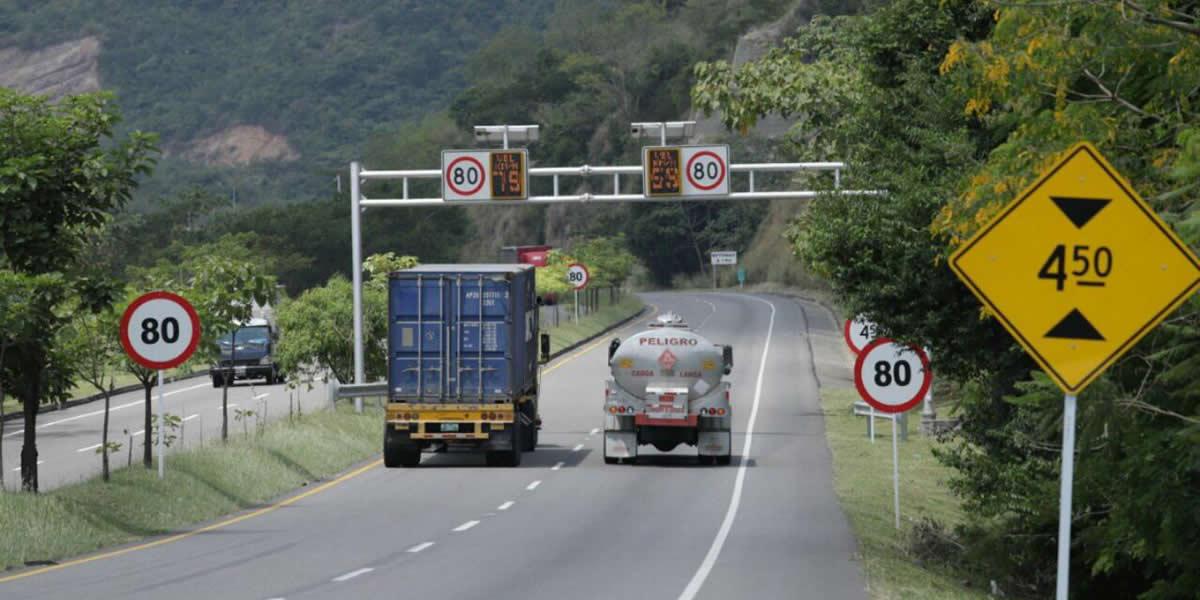 Desarrollo de proyectos de infraestructura avanzan a buen ritmo: Mintransporte