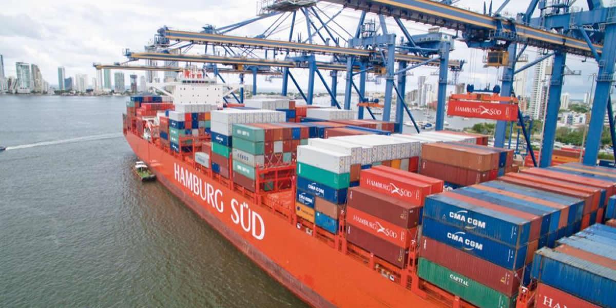 Cartagena se convierte en modelo de desarrollo logístico para Latinoamérica: Mintransporte