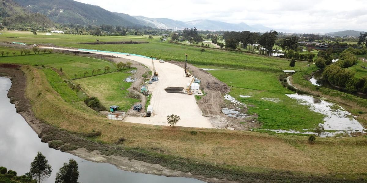 3Ampliación de Autopista Norte y Carretera de los Andes estarán listas en el 2020: ANI