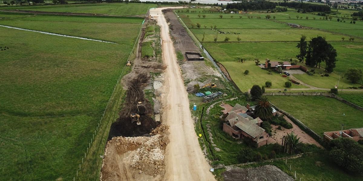 2Ampliación de Autopista Norte y Carretera de los Andes estarán listas en el 2020: ANI