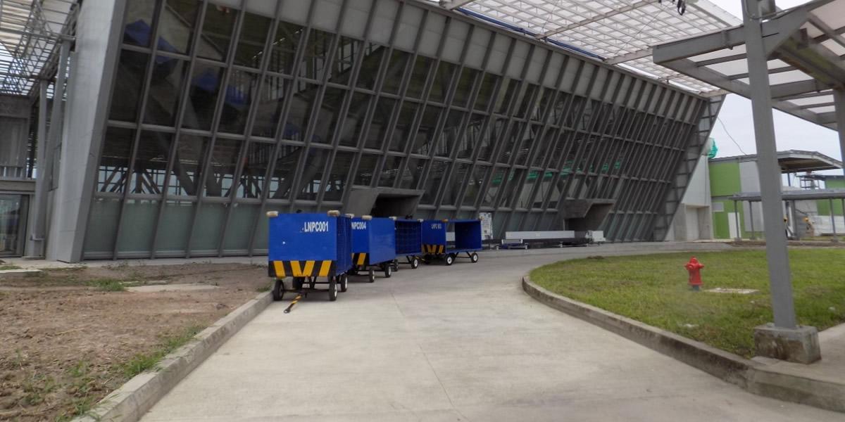 3Inició la operación temprana en el Aeropuerto Internacional Alfredo Vásquez Cobo de Leticia