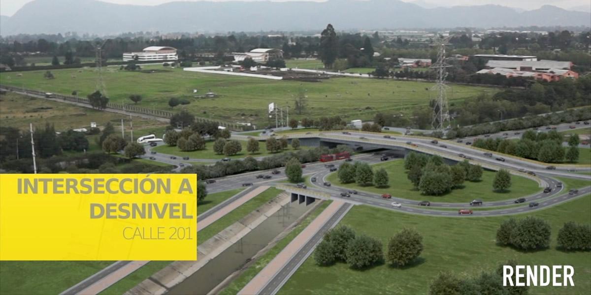 3Participación ciudadana, clave para la viabilidad del proyecto Accesos al Norte de Bogotá, Fase II