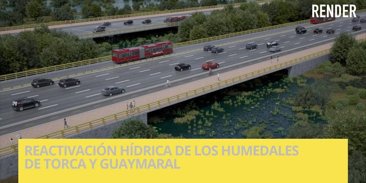 4Participación ciudadana, clave para la viabilidad del proyecto Accesos al Norte de Bogotá, Fase II