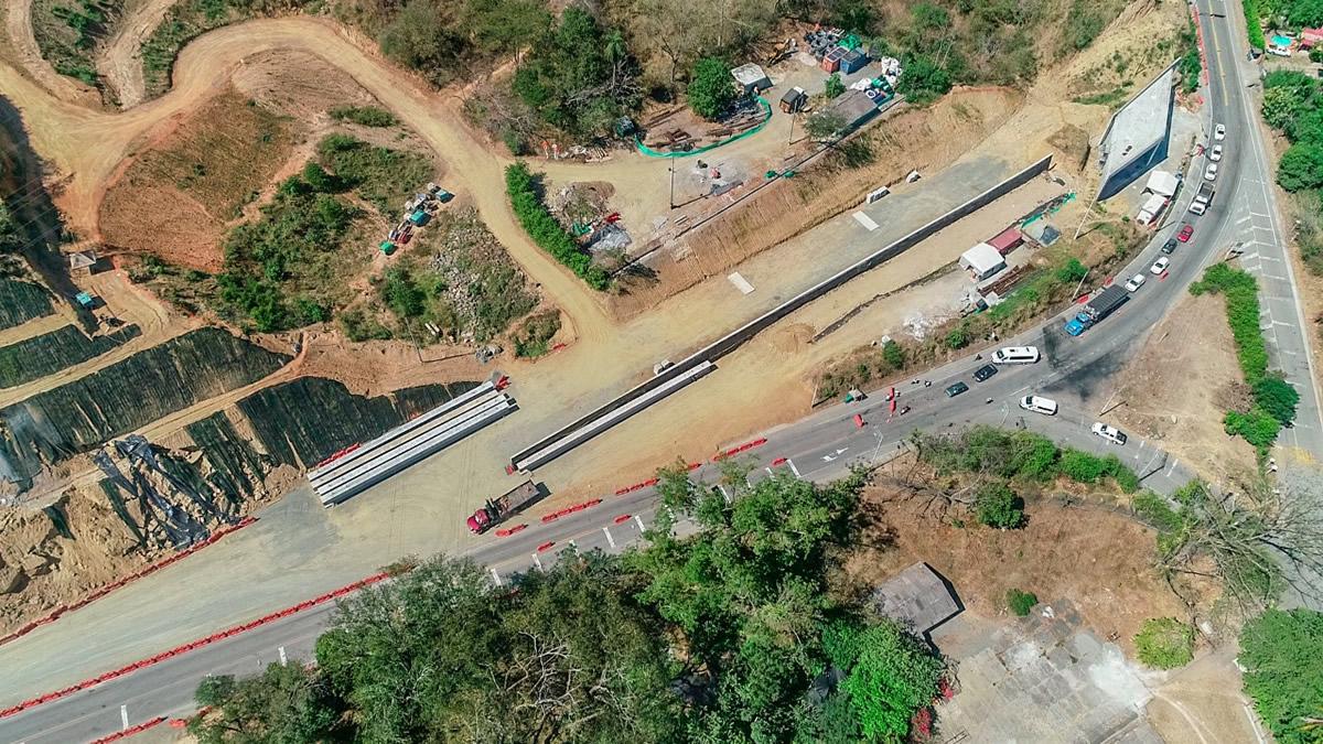 3La Autopista al Mar 1 en Antioquia es reconocida con dos premios otorgados por la revista internacional LatinFinance